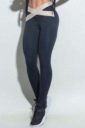 legging-combat-checked-prata-hipkini-3337004 Hipkini Fitness e Praia