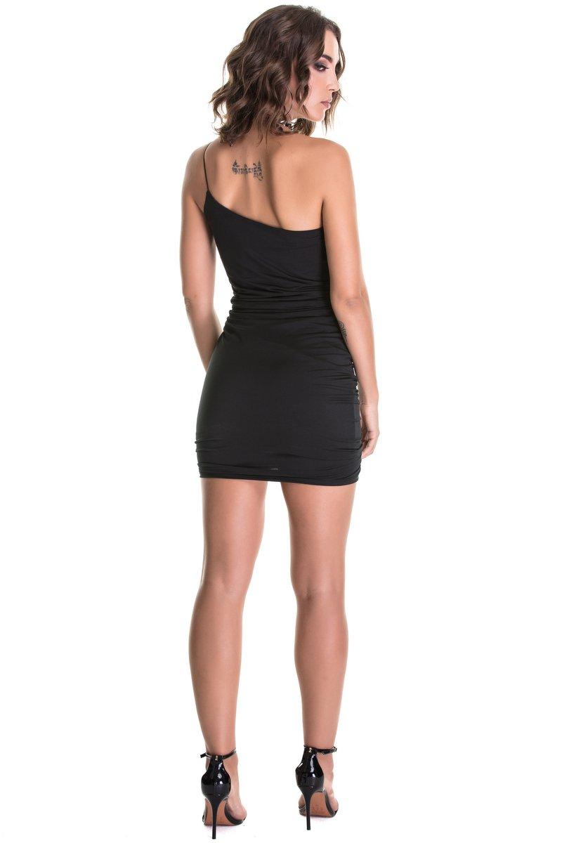 Labellamafia Vestido Labellamafia MVT14875