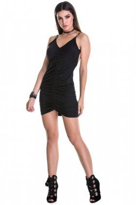 Vestido Labellamafia - Labellamafia MVT14743 Fit You Fashion Fitness