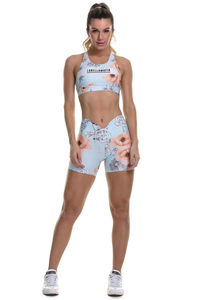 Labellamafia Shorts Labellamafia FSH13576