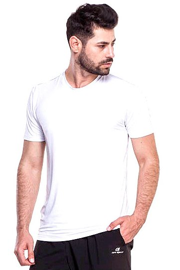 Zero Açucar Men's T-Shirt Everday 161054