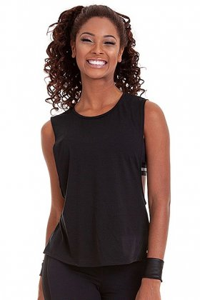tank-shirt-forever-garota-fit-bl83a Garota Fit Fashion Fitness e Praia