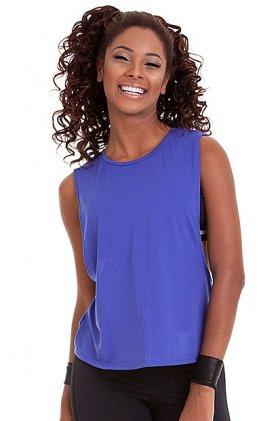 tank-shirt-forever-garota-fit-bl83lb Garota Fit Fashion Fitness e Praia