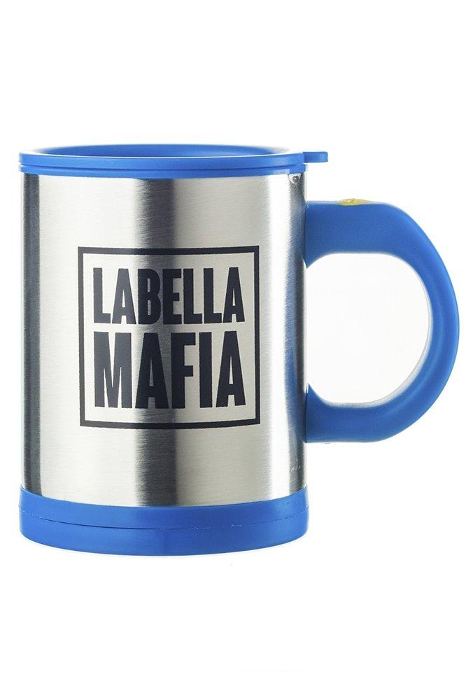 Labellamafia Caneca Mixer Hardcoreladies Blue ACG007