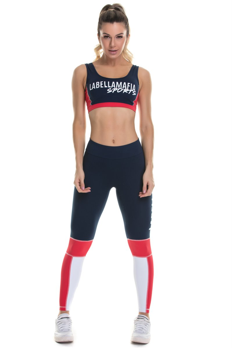 Labellamafia Legging Labellamafia  FCL13604