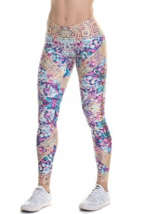 Legging Labellamafia  - Labellamafia FCL13525 Fit You Fashion Fitness