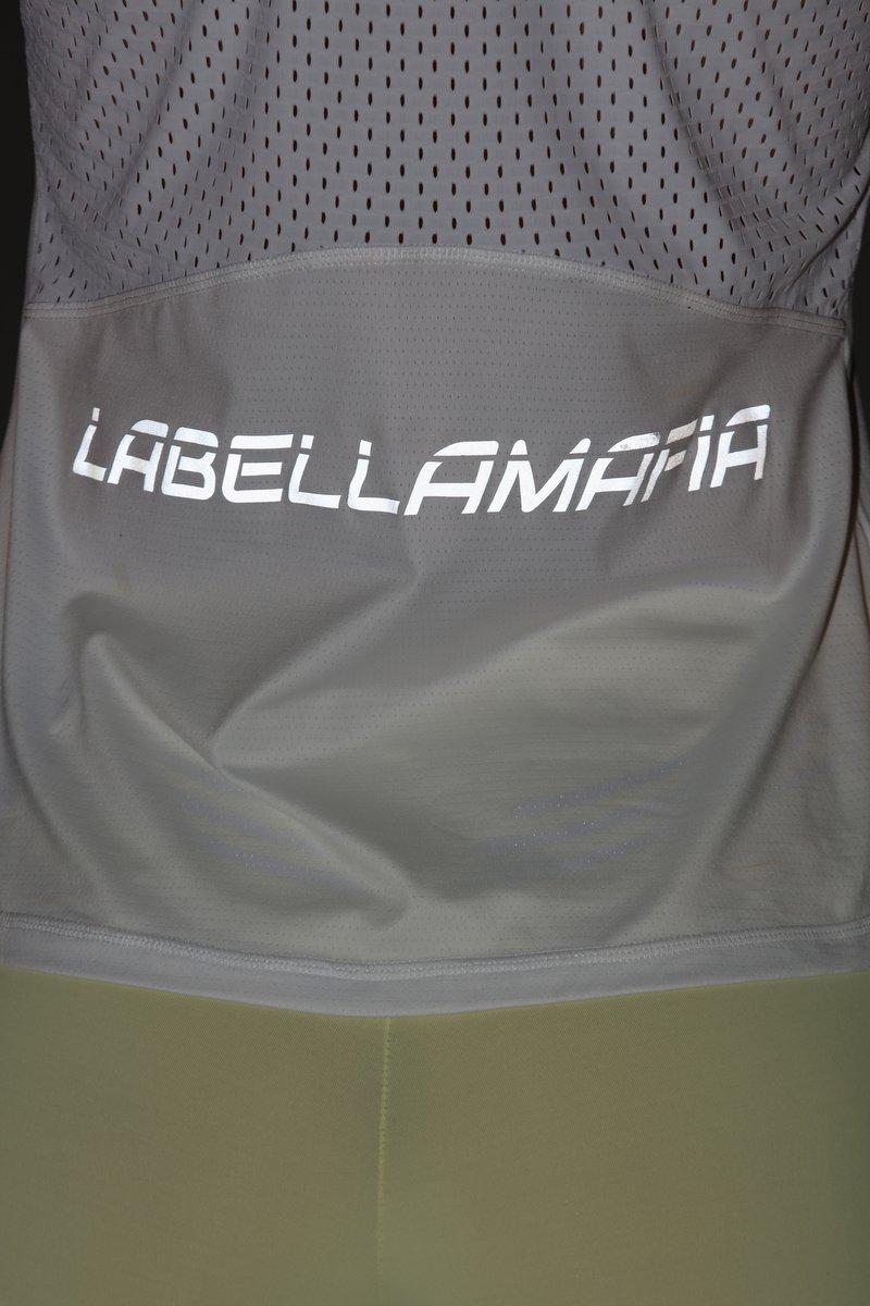 Labellamafia Blusa Labellamafia FBL13545