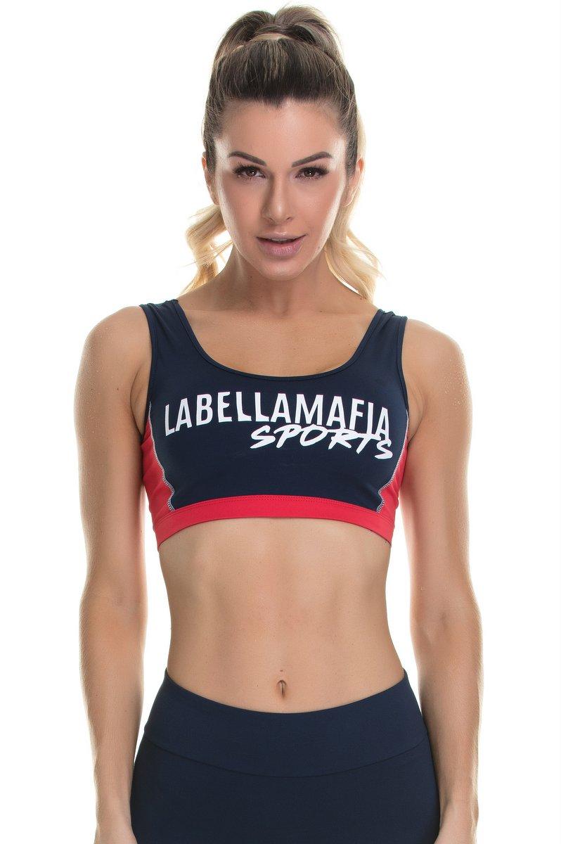 Labellamafia Top Labellamafia FTP13607