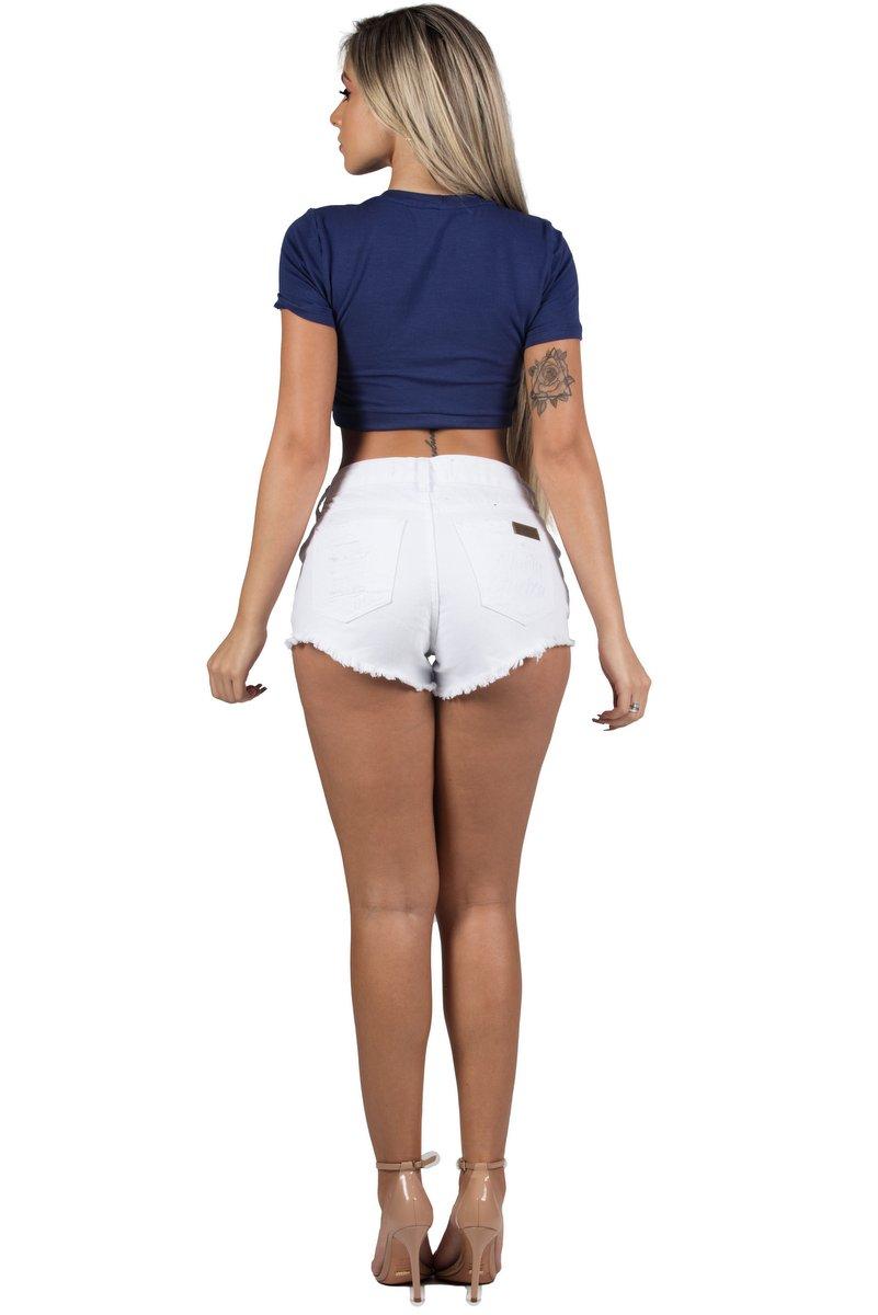 Maria Gueixa Shorts Jeans Maria Gueixa 005503