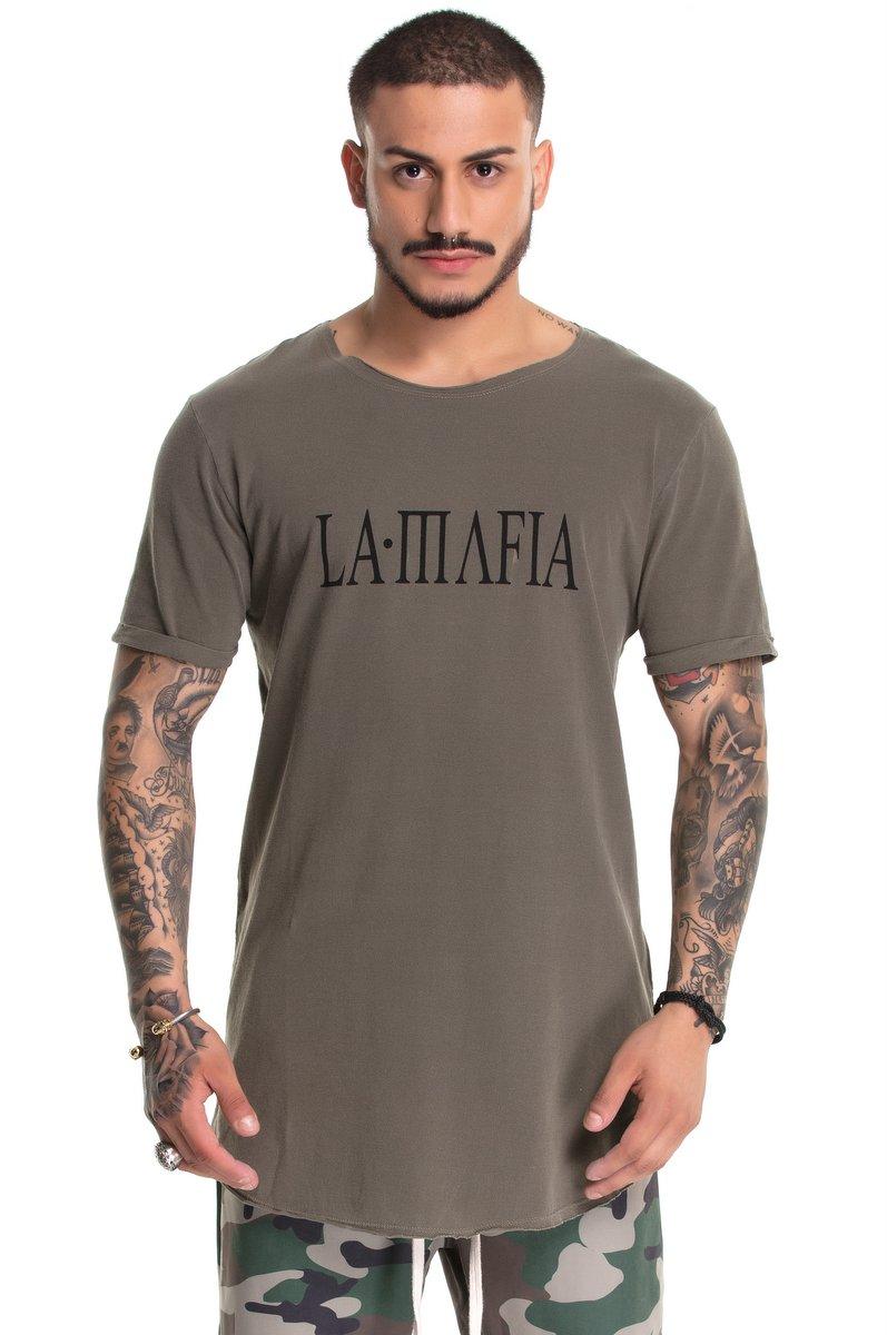 Lamafia Camiseta Lamafia HCS15237