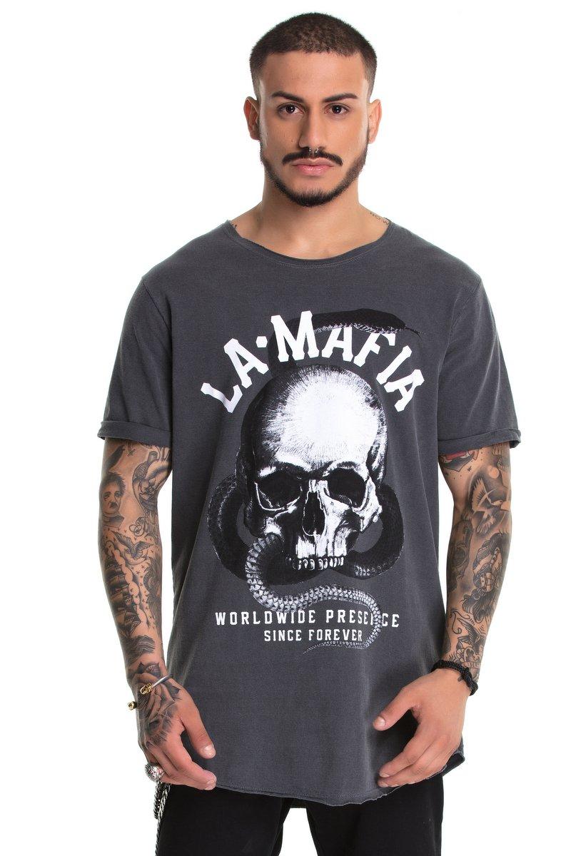 Lamafia Camiseta Lamafia HCS15235