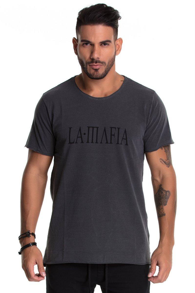 Lamafia Camiseta Lamafia HCS15069