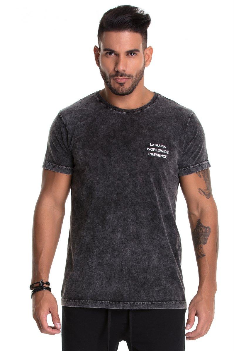 Lamafia Camiseta Lamafia HCS15075