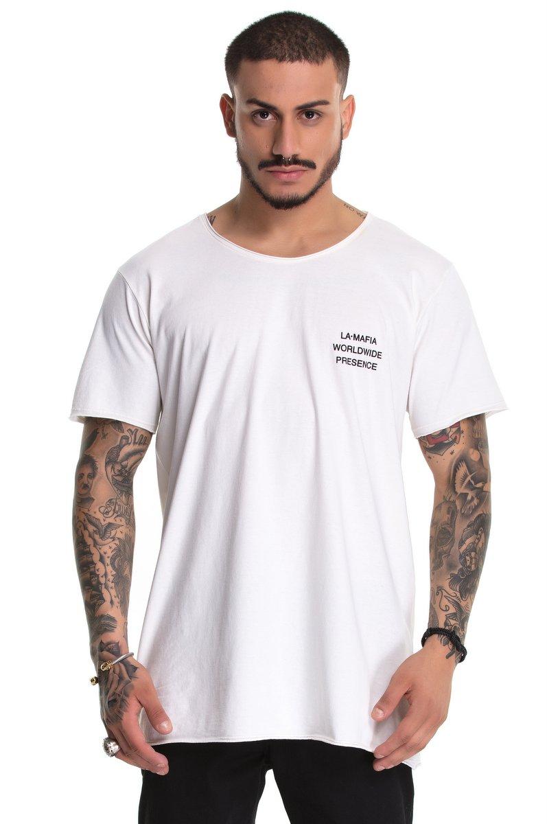 Lamafia Camiseta Lamafia HCS15073