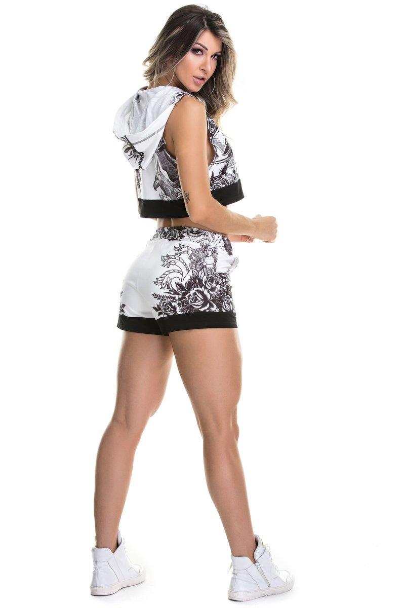 Labellamafia Shorts Labellamafia MSH14866