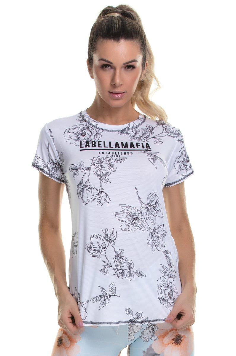 Labellamafia Blusa Labellamafia FBL13602