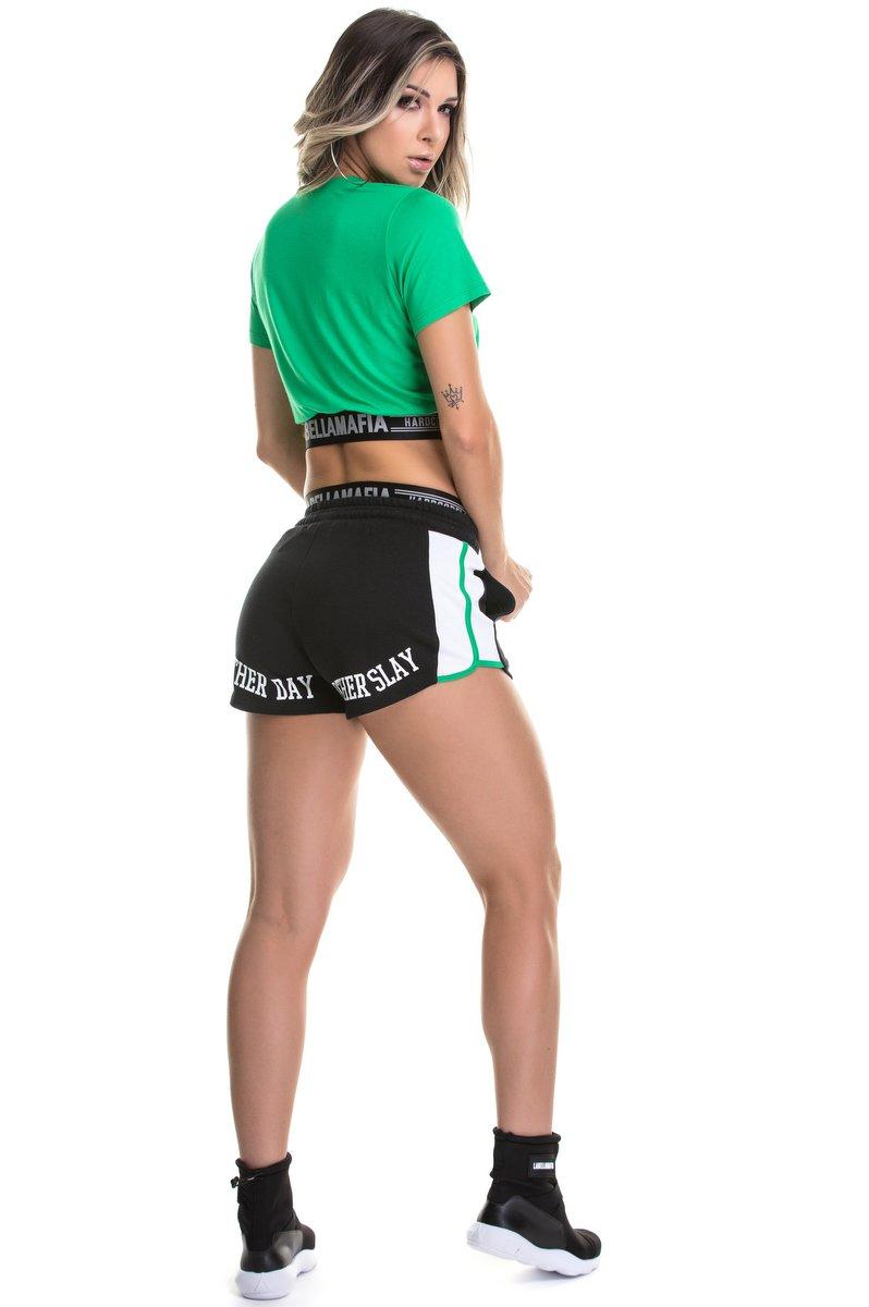 Labellamafia Shorts Labellamafia MSH14810