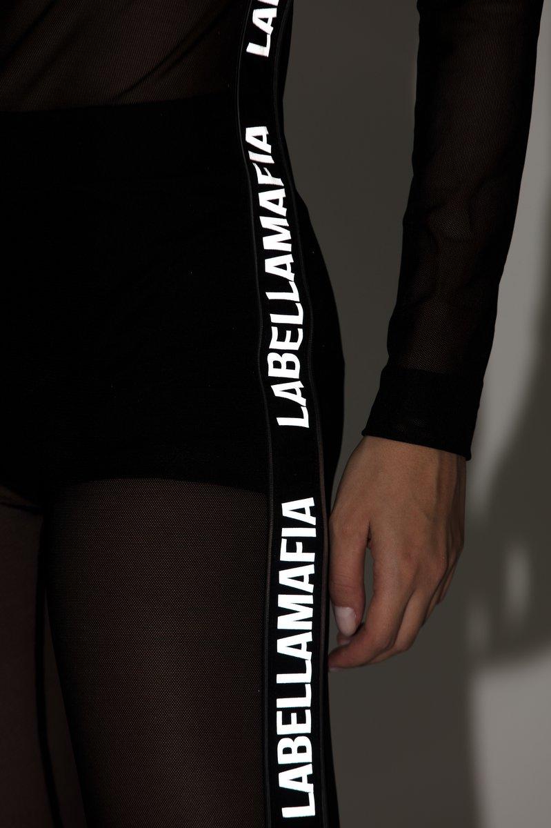 Labellamafia Conjunto Macacão Labellamafia MCJ14863