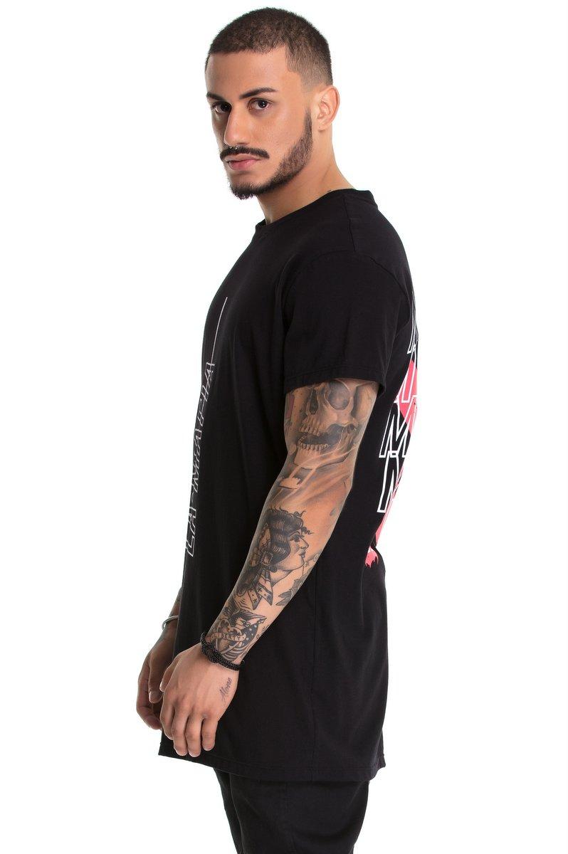 Lamafia Camiseta Lamafia HCS12994