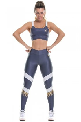Legging Labellamafia  - Labellamafia FCL13520 Fit You Fashion Fitness