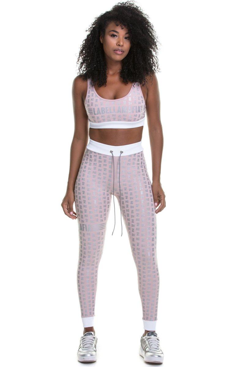 Labellamafia Legging Labellamafia  FCL13563