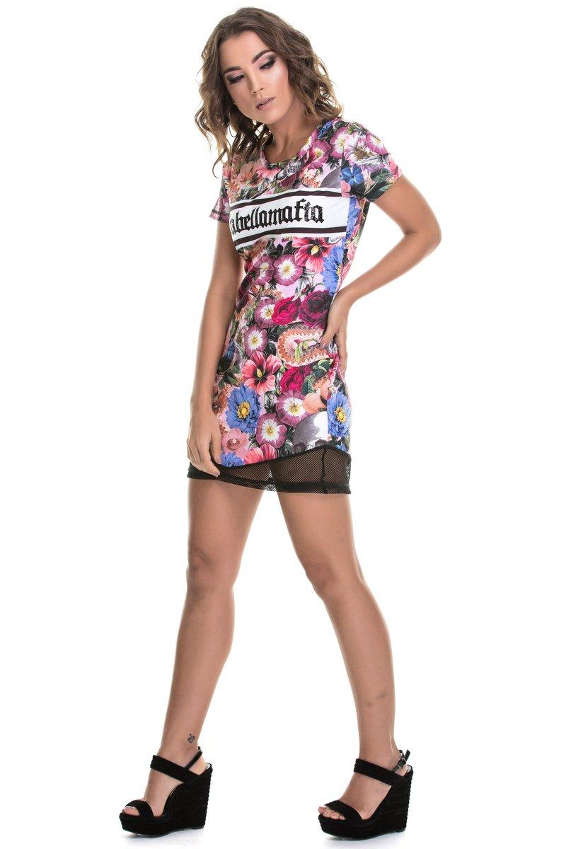 Labellamafia Vestido Labellamafia MVT14817