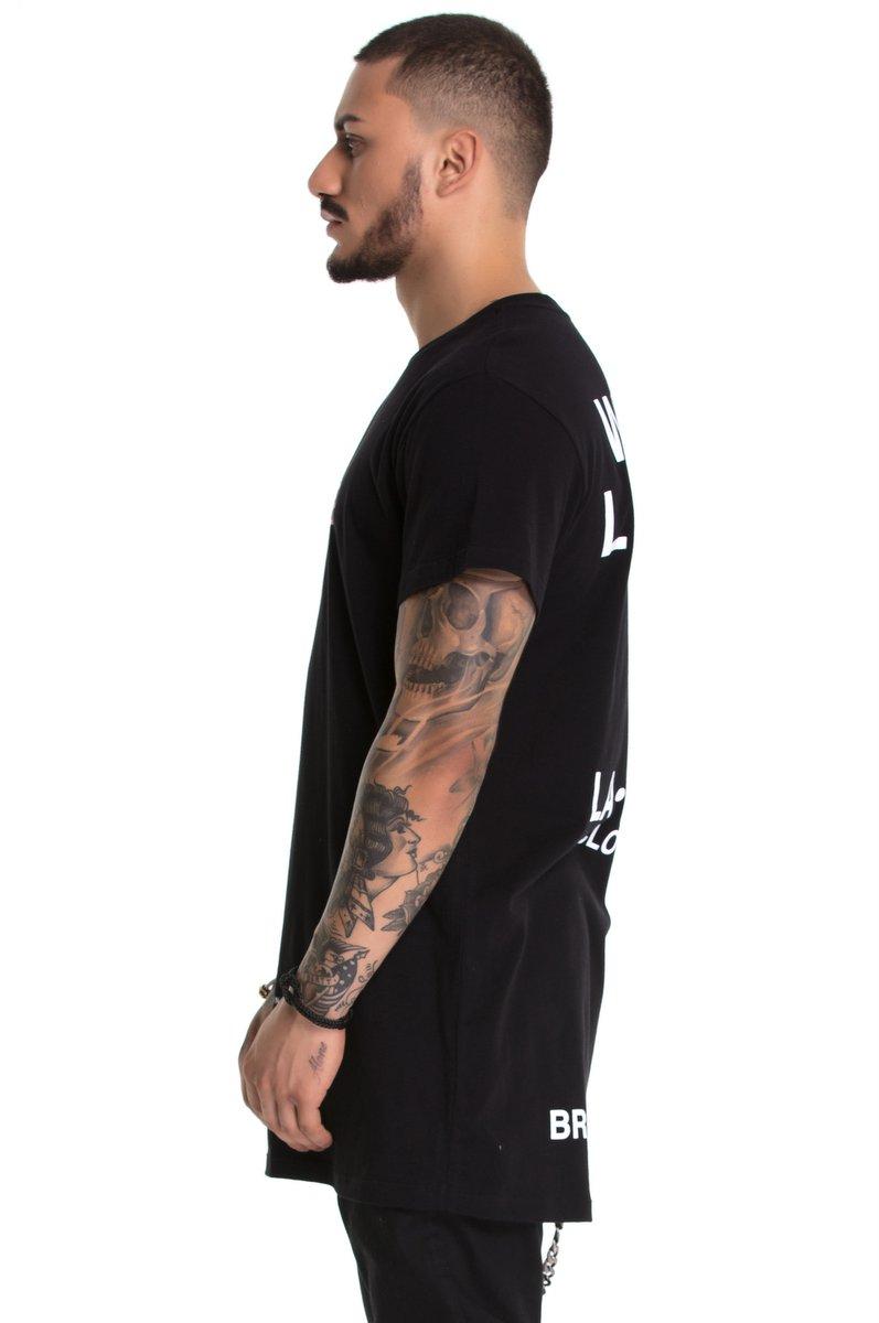 Lamafia Camiseta Lamafia HCS12964