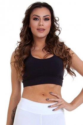 top-sabrina-garotafit-tob36a Garotafit Fashion Fitness e Praia