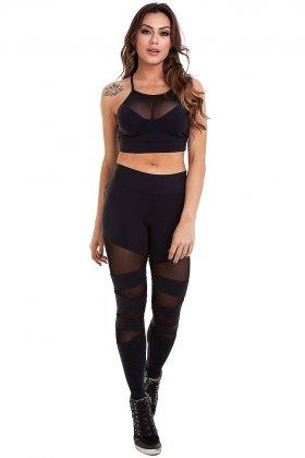 conjunto-mariana-garota-fit-fcs77a Garota Fit Fashion Fitness e Praia