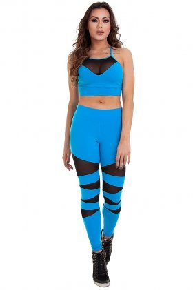conjunto-mariana-garota-fit-fcs77lb Garota Fit Fashion Fitness e Praia