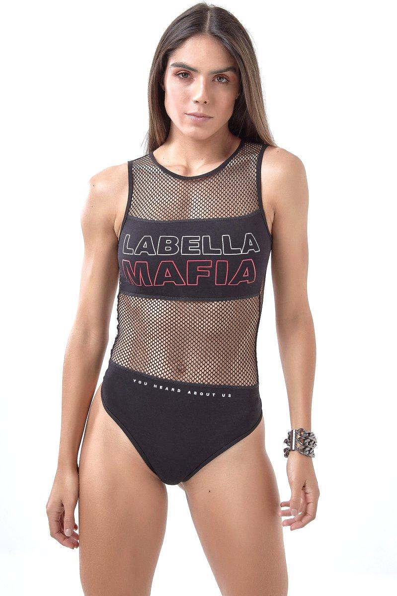 Labellamafia Body Labellamafia  MBY16004