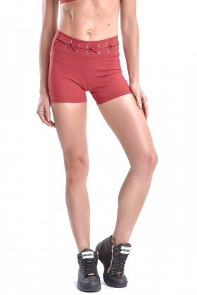 Shorts Labellamafia Emana - Labellamafia FSH13725 Fit You Fashion Fitness