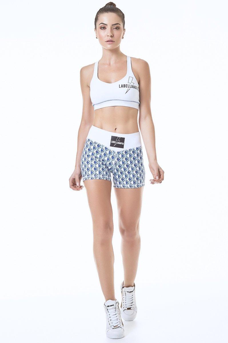 Labellamafia Shorts Labellamafia  FSH13726