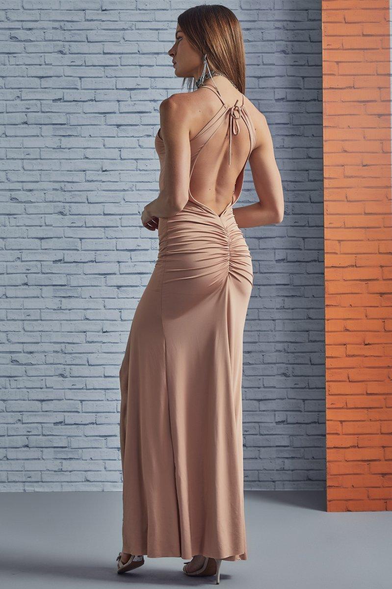 Labellamafia Vestido Longo Labellamafia MVT16019