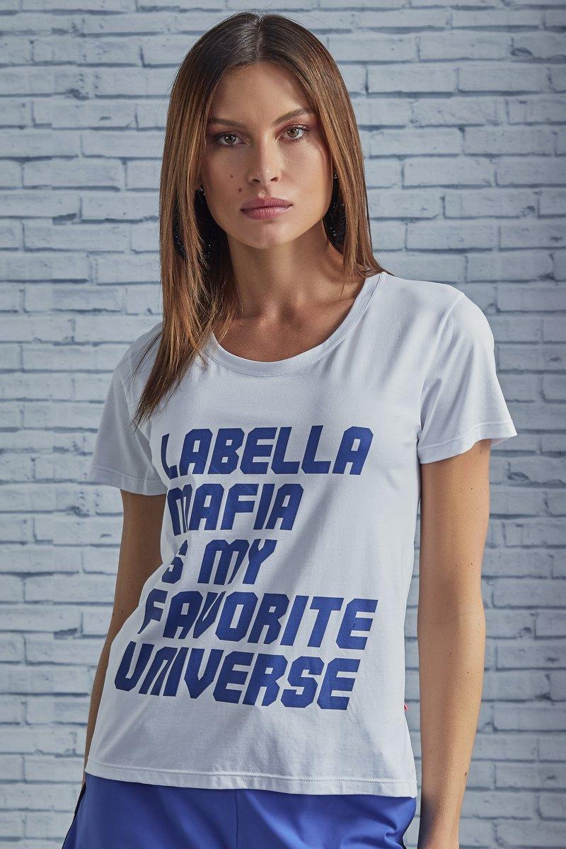 Labellamafia Blusa Labellamafia MBL14970