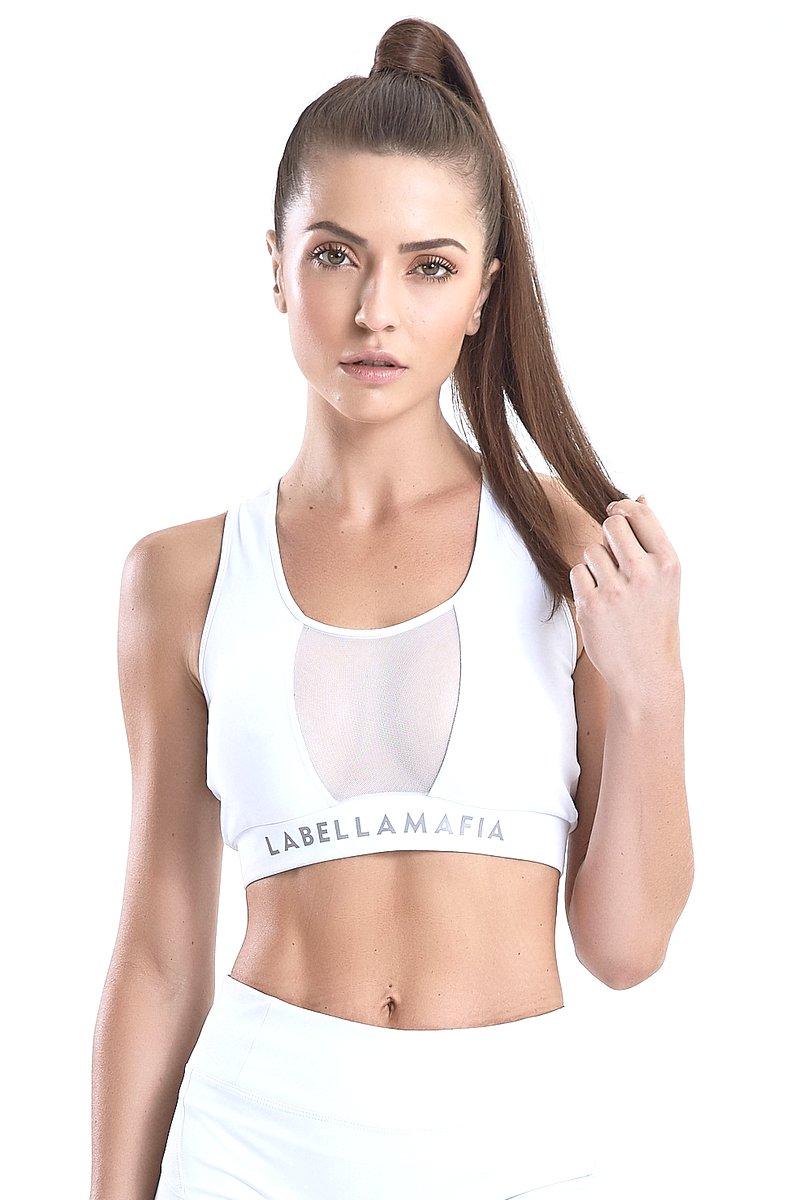 Labellamafia Top Labellamafia Emana FTP13647