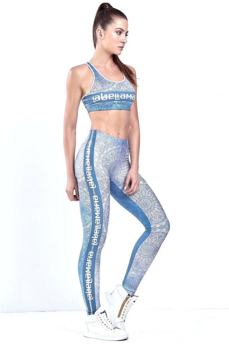 Labellamafia Conjunto Fitness Labellamafia FCJ13776