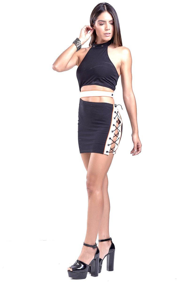 Labellamafia Vestido Labellamafia MVT14945