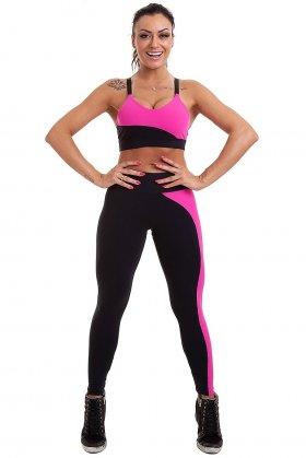 conjunto-adriana-garotafit-fcs88dp Garotafit Fashion Fitness e Praia