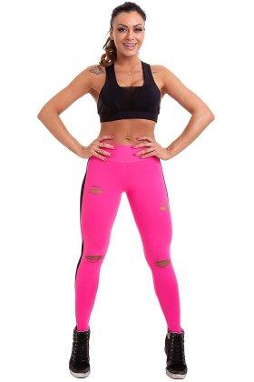 calca-cora-garota-fit-fus215dp Garota Fit Fashion Fitness e Praia