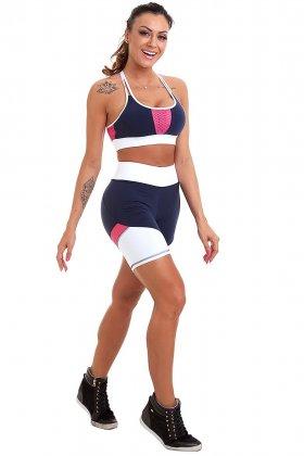 shorts-cris-garota-fit-sh463dp Garota Fit Fashion Fitness e Praia