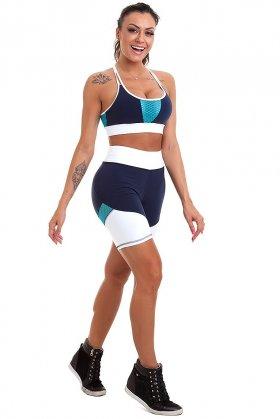cris-shorts-garota-fit-sh463l Garota Fit Fashion Fitness e Praia