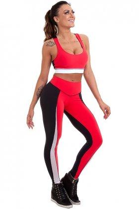 set-lavinia-garotafit-fcs82g Garotafit Fashion Fitness e Praia