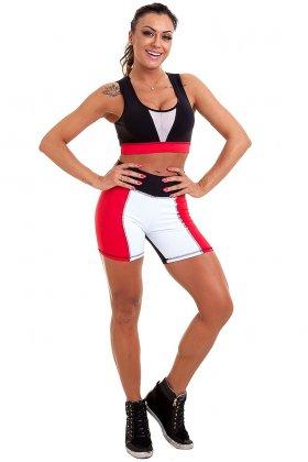 shorts-lavinia-garotafit-sh462g Garotafit Fashion Fitness e Praia