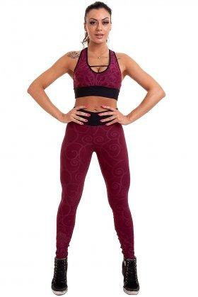 calca-maria-clara-garota-fit-fus218g Garota Fit Fashion Fitness e Praia