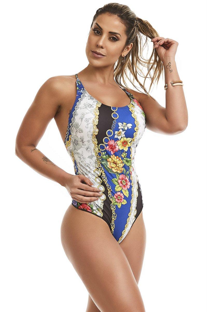 Caju Brasil Body Style Patch Gucci 11082F1RM09