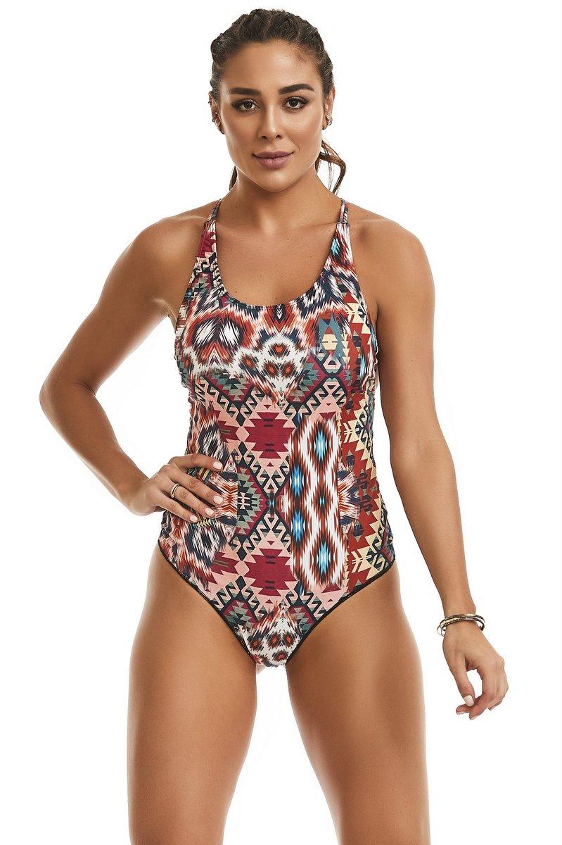 Caju Brasil Body Style Trilobal 11082F1RM10