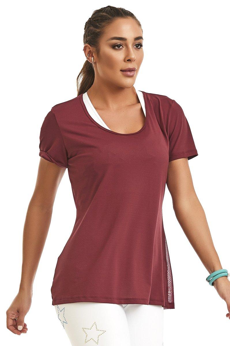 Caju Brasil T-Shirt 11138F9S110