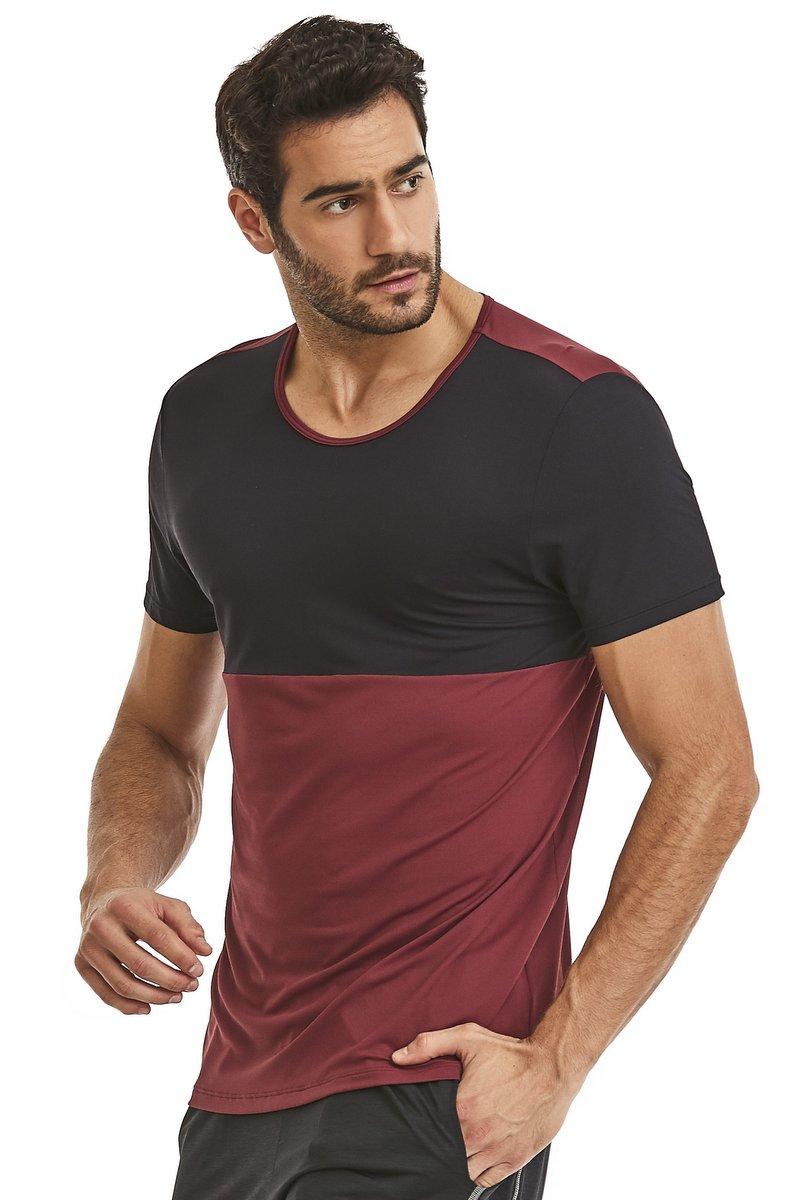 Caju Brasil Camiseta Prime Bordô 9945F5110