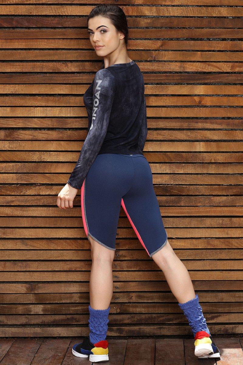 Canoan Bermuda Ciclista Grace Marinho 02101